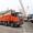 Автобетононасос ZOOMLION ZLJ5530THBK 63X-6RZ на шасси SCANIA,  2013г. #1175076
