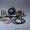 Роторная группа Mitsubishi MKV23 / 06 / 08 / 11 / 16 / 33 / 55