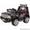 Продаем детский электромобиль ровер j012 #1466749