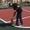 Разметка спортивной площадки  #1657414