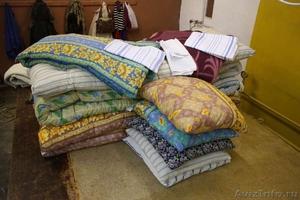 двухъярусные металлические кровати для общежитий, одноярусные кровати оптом - Изображение #6, Объявление #689440