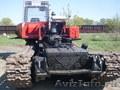 Трактор ТТ 4М-01