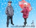 Зимняя детская одежда от российского производителя