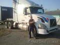 Услуги тягача Volvo