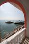 Круглогодичный отдых в Крыму в 8 метрах от моря гостиница Санта Барбара (Утес)
