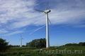 Ветрогенераторы из Европы