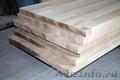 Клееный мебельный щит из твердолиственных пород древесины