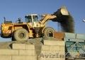 Крупный строительный холдинг предлагает в аренду различную спецтехнику.