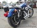 Harley-Davidson XL1200 2009г