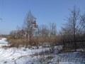 Земельный участок в Мирном (рядом с новым коттеджным поселком).