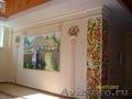 Элитная художественная роспись стен