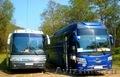 Аренда автобуса с водителем, пассажирские перевозки, перевозка рабочих.