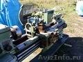 Новый - токарный станок 1К62 РМЦ 1,5 м продам, Владивосток. - Изображение #4, Объявление #1154635
