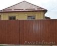 Загородные дома близ Армавира