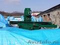 Универсально-фрезерный станок UF-3, 5 продам,  Владивосток.
