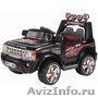 Продаем детский электромобиль ровер j012