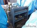 Листогиб с поворотной гибочный балкой ППГ 1250, Владивосток - Изображение #4, Объявление #1490466