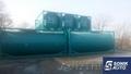 Танк-контейнер Т4 для гсм бензин,  дизель.
