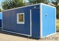 Модульное здание на основе 20 фут контейнера офис/бытовка во Владивостоке