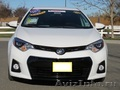 2015 Toyota corolla 100% Excellent Condition
