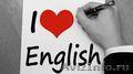 Переводчик и репетитор английского языка