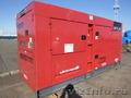 Продам дизельную электростанцию (дизель-генератор)